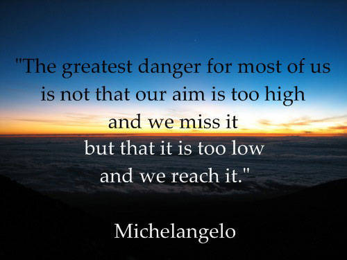 michelangelo-quote