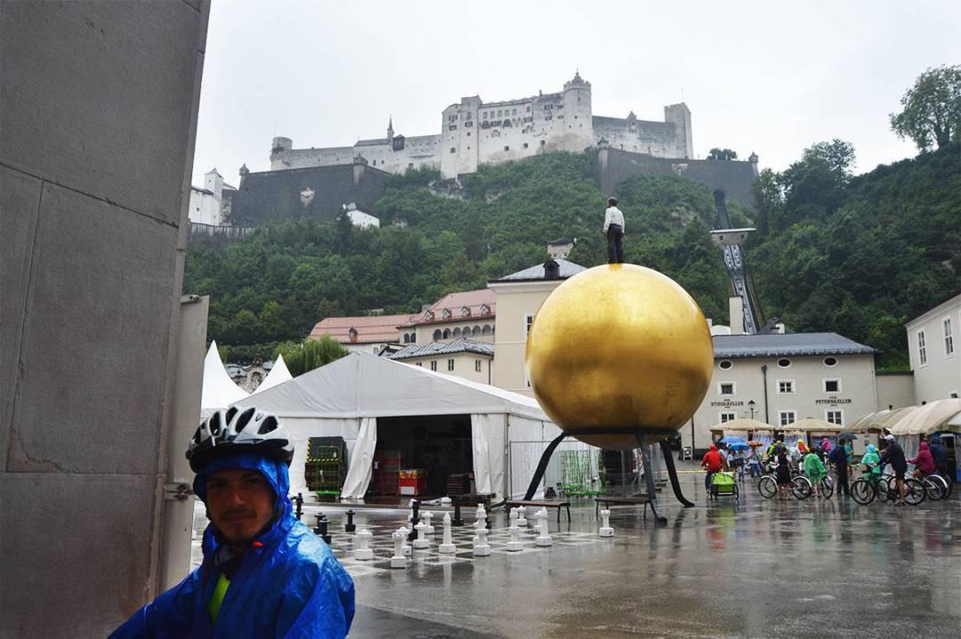 Cum iti creezi amintirile? Le traiesti! - Salzburg
