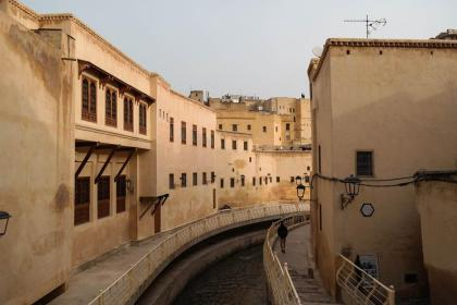 Dincolo de limite. Prin Maroc cu rucsacul în spate (6)