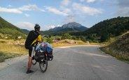 Cel mai frumos drum al Bosniei