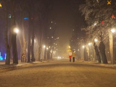 Parcul Central Cluj-Napoca