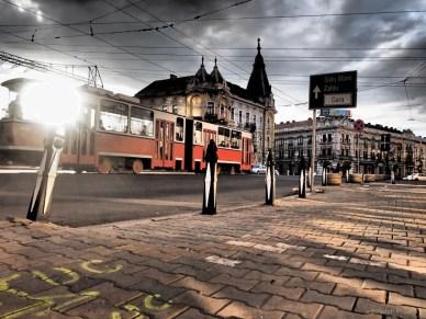 Cluj-Napoca City - Aprilie 2014