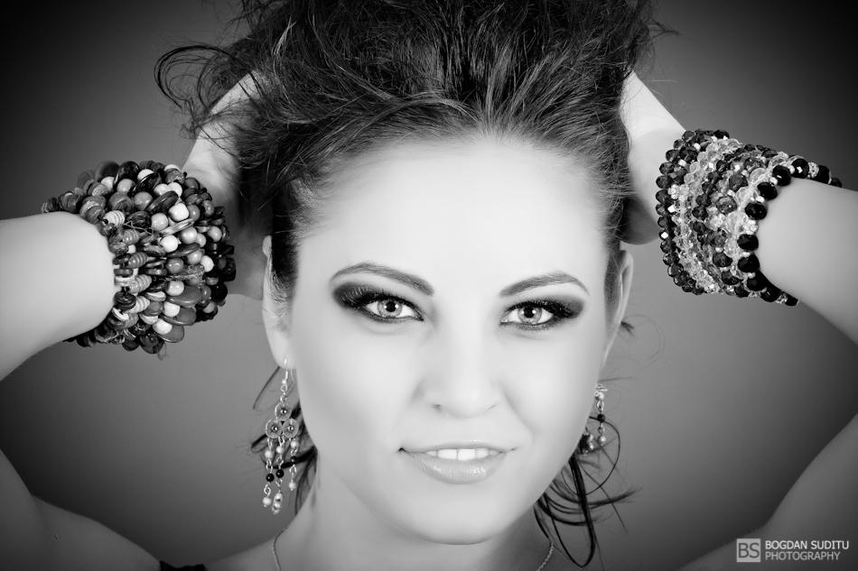 Adelina::Studio::Portrait