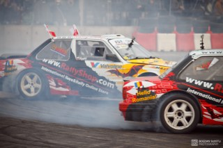 Drift Grand PRIX Romania