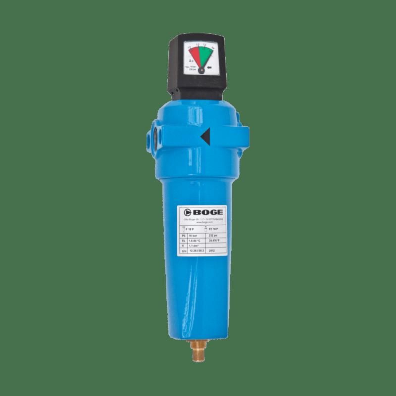 Boge Compressed Air Filters