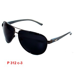 Мужские очки Polar Aluminiu P-312-c-3