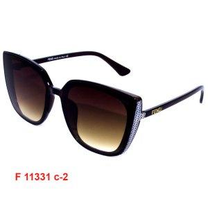 Женские Солнцезащитные очки Fendy F 11331 C2
