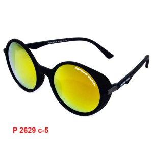 """поляризационные солнцезащитные мужские очки """"PORSCHE DESIGN"""" P 2629 C5"""