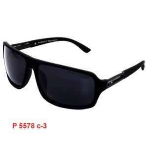 """поляризационные солнцезащитные мужские очки """"PORSCHE DESIGN"""" P 5578 C3"""