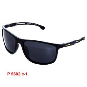 """поляризационные солнцезащитные мужские очки """"PORSCHE DESIGN"""" P 5602 C1"""