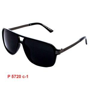 """поляризационные солнцезащитные мужские очки """"PORSCHE DESIGN"""" P 5720 C1"""