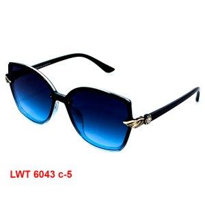 Женские очки Luoweite LWT-6043-c-5