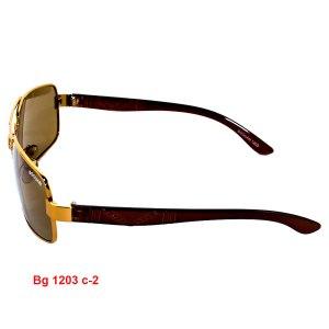 """Мужские очки """"Boguan"""" стекло Bg-1203-c-2_1"""