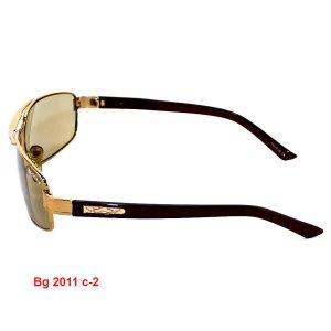 """Мужские очки """"Boguan"""" стекло Bg-2011-c-2_1"""