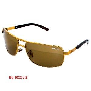 """Мужские очки """"Boguan"""" стекло Bg-3022-c-2"""