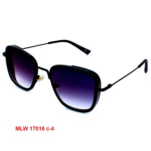 женские очки в металле MLW-17016-c-4