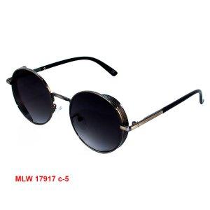 женские очки в металле MLW-17917-c-5