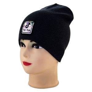 Двойная шапка без отворота AL-20-209