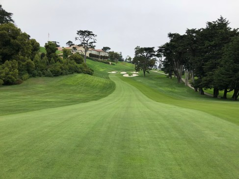 18th approach.