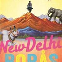 New-Delhi – Borås