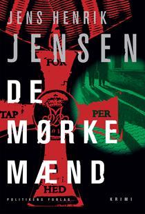 De mørke mænd Book Cover