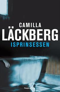 Isprinsessen Book Cover