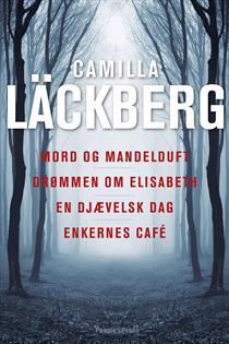 Mord og mandelduft og andre noveller Book Cover