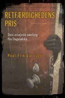 Retfærdighedens pris Book Cover