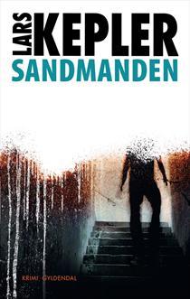 Sandmanden Book Cover