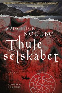 Thuleselskabet Book Cover