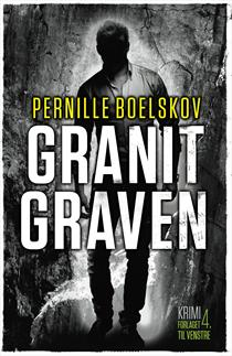 Granitgraven Book Cover