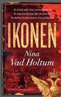 Ikonen Book Cover