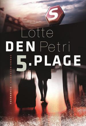 Den 5. plage Book Cover