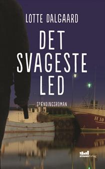 Det svageste led Book Cover