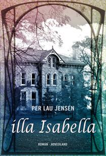 Illa Isabella Book Cover