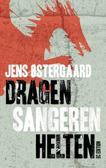 Dragen Sangeren Helten Book Cover