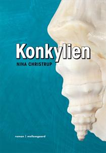 Konkylien Book Cover