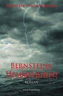 Bernsteins hemmelighed Book Cover