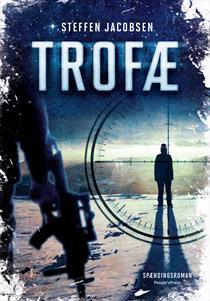Trofæ Book Cover