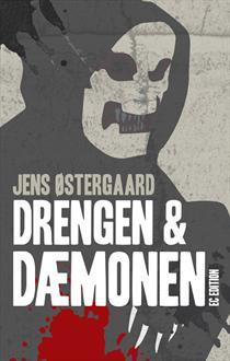 Drengen og Dæmonen Book Cover