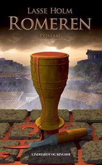Romeren Book Cover