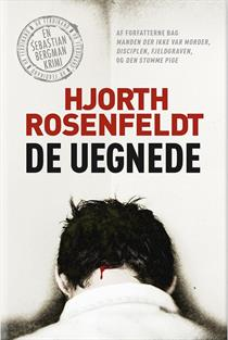 De uegnede Book Cover