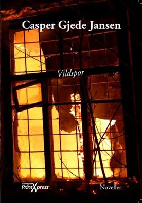 Vildspor Book Cover
