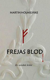 Frejas blod Book Cover