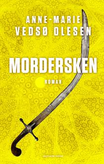 Mordersken Book Cover