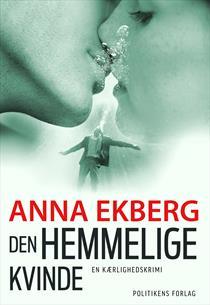 Den hemmelige kvinde Book Cover