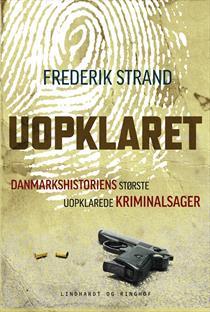 Uopklaret Book Cover