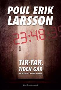 Tik- Tak tiden går Book Cover