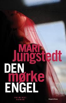 Den mørke engel Book Cover