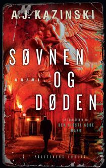 Søvnen og døden Book Cover